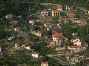 La frazione di Trensasco