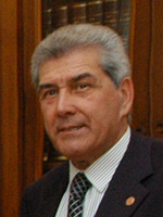 L'Assessore provinciale Piero Fossati