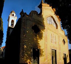 La Chiesa di S.Martino