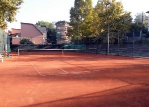Tennis Club Manesseno: formalizzata la convenzione con il Comune