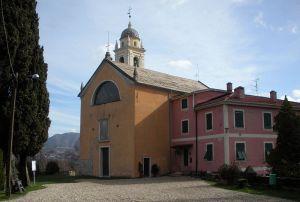 La Chiesa di Casanova