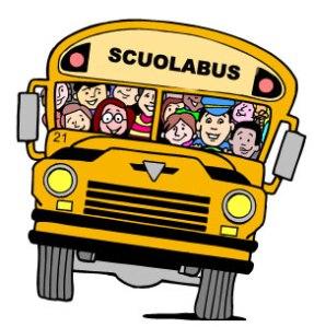 Scuolabus: l'orario definitivo 2018/19