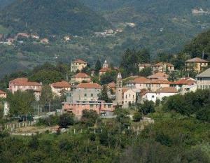 La frazione di Torrazza