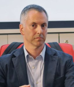 Marco Doria