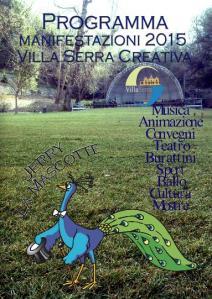 villa2015