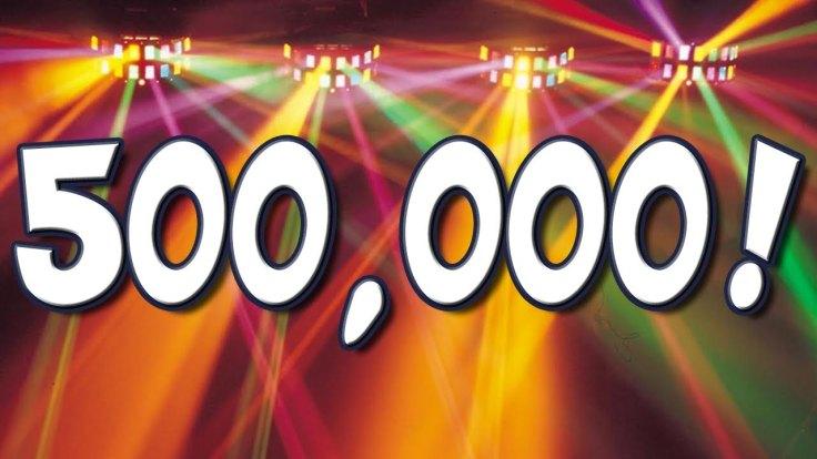 500mila