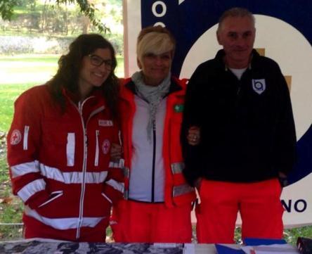 Rossa, Bianca, Oro: eccellenze di volontariato