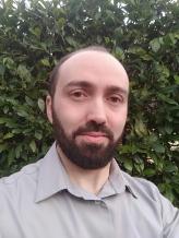 Fabrizio Borneto - Presidente del Consiglio comunale - Ambiente e territorio, sviluppo sostenibile, Rapporti con Consulta delle attività produttive, Cultura